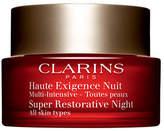 Clarins Super Restorative Night Cream All skin types
