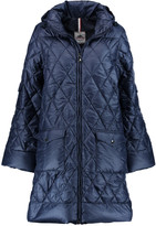 Pyrenex Replic quilted shell down coat