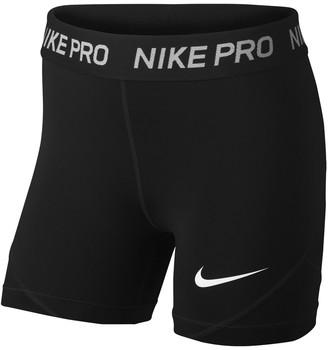 Nike Pro Dri-Fit Shorts, 6-16 Years