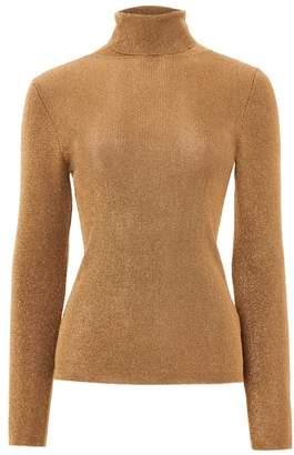 Temperley London Beryl Knit Top