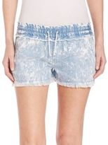 Generation Love Alexa Denim Cut Off Shorts