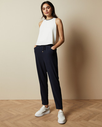 Ted Baker HARIIOT Mockable jumpsuit