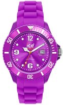 Ice Watch Ice-Watch Women's Sili SI.PE.U.S.09 Resin Quartz Watch with Dial