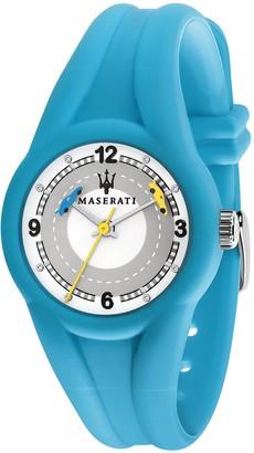 MASERATI Analogue Quartz R8851135007