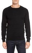 Gant Men's Cotton Blend Crewneck Sweater
