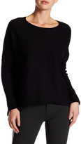 BCBGMAXAZRIA Allee Wool Blend Sweater