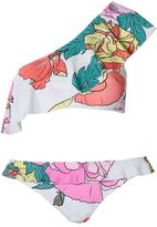 6 Shore Road Beach Break Bikini Ashbury Poppies Ivory
