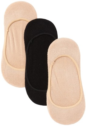 Shimera Pillow Sole Liner - Pack of 3