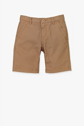 Country Road Mini Geo Short