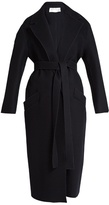 Amanda Wakeley Tribe stretch-wool coat