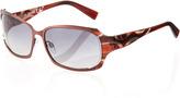 Just Cavalli 275S Sunglasses, Black