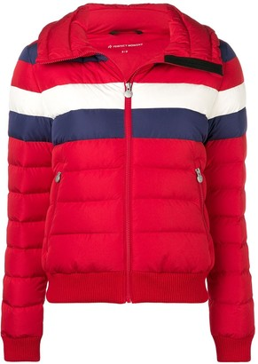 Perfect Moment Queenie puffer jacket