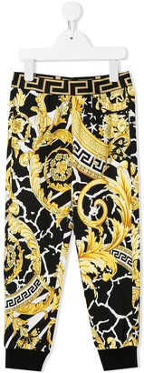 Versace Baroque Trousers
