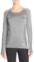 Nike Women's Dri-Fit Long Sleeve Top
