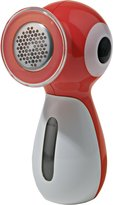 Alessi Pirippichio Clothes Shaver - Red
