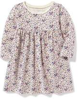 Old Navy Printed Jersey Dress for Baby