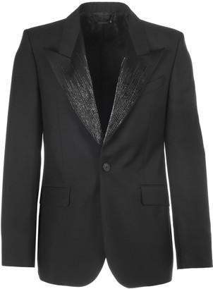 Givenchy Smoking Jacket