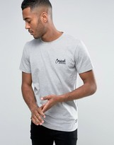 Jack and Jones Originals T-Shirt with Chest Logo