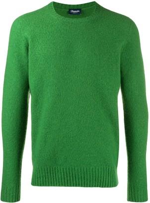 Drumohr Knitted Jumper