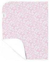 Kushies Deluxe Change Pad Flannel Berries Pink
