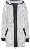 Rag & Bone Adele Wool And Alpaca-blend Knitted Coat
