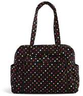 Vera Bradley Havana Dots Stroll Around Baby Bag