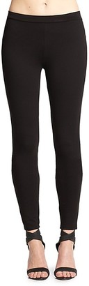 Joie Keena Stretch-Ponte Leggings