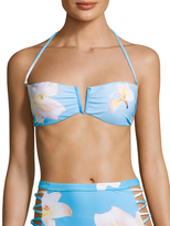 6 Shore Road Lover's V-Wire Bikini Top