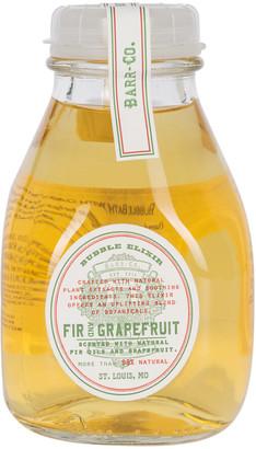 Barr-Co Fir & Grapefruit Bubble Elixir