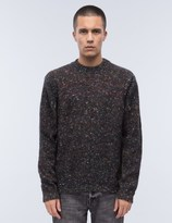 Paul Smith Speckled Sweater
