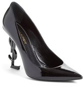 Saint Laurent Women's Opium Pump