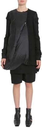 "Rick Owens winter heron"" jacket"