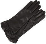 UGG Ponderosa Rusched Glove