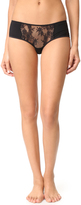 La Perla Airy Blooms Boyshorts