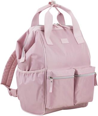 Bodhi Backpacks PLP - Pink Top-Load Backpack