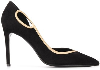 Balmain Miley low-cut pumps