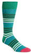 Paul Smith Men's Sanny Stripe Socks