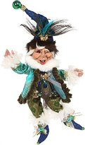 Mark Roberts Elves, Carnevale Elf Small 12 inches