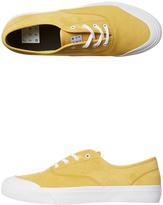 HUF Cromer Suede Shoe Green