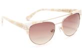 Diane von Furstenberg Carine Sunglasses
