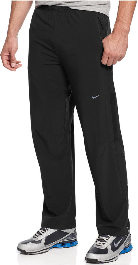 Nike Men's Stretch Woven Running Pants