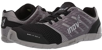 Inov-8 Bare-XF 210 V2 (Grey/Black) Women's Running Shoes
