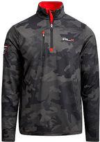 Ralph Lauren Rlx Golf U.S. Open Camo Jersey Pullover