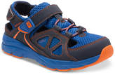 Stride Rite M2P Scout Sandals, Toddler and Little Boys (4.5-3)