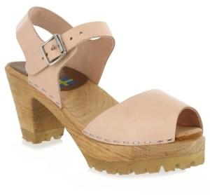 Mia Greta Swedish Clogs Women's Shoes