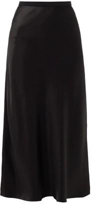 MAX MARA LEISURE Segnale Skirt - Black