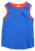 Splendid Boys 2-7 Toddler's & Little Boys Pocket Tank