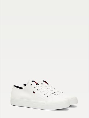 Tommy Hilfiger Flag Low-Cut Sneaker