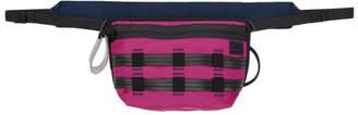 Acne Studios Pink Abbey Bum Bag
