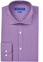 Vince Camuto Slim Fit Gingham Dress Shirt